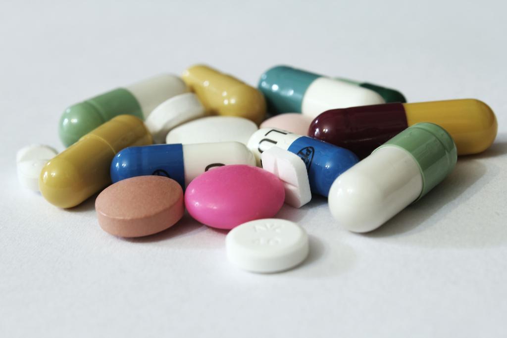 Где вПетербурге делают лекарства?